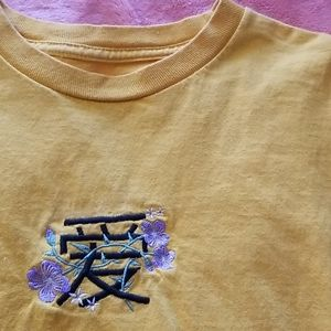 Urban Outfitters Kanji T-shirt